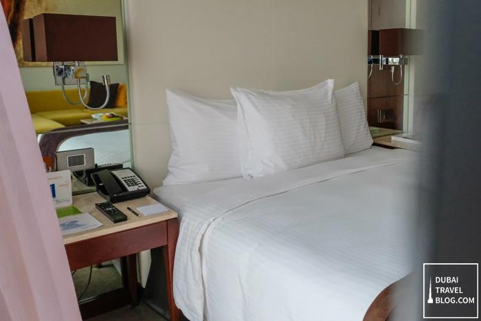hotel centro sharjah