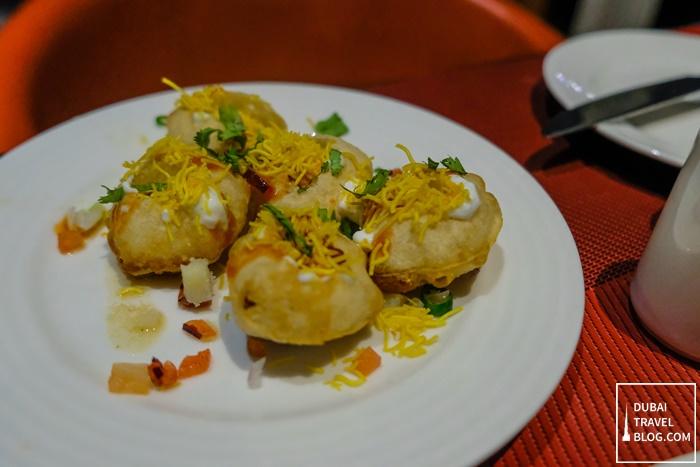 indian streetfood