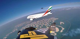jetman emirates a380
