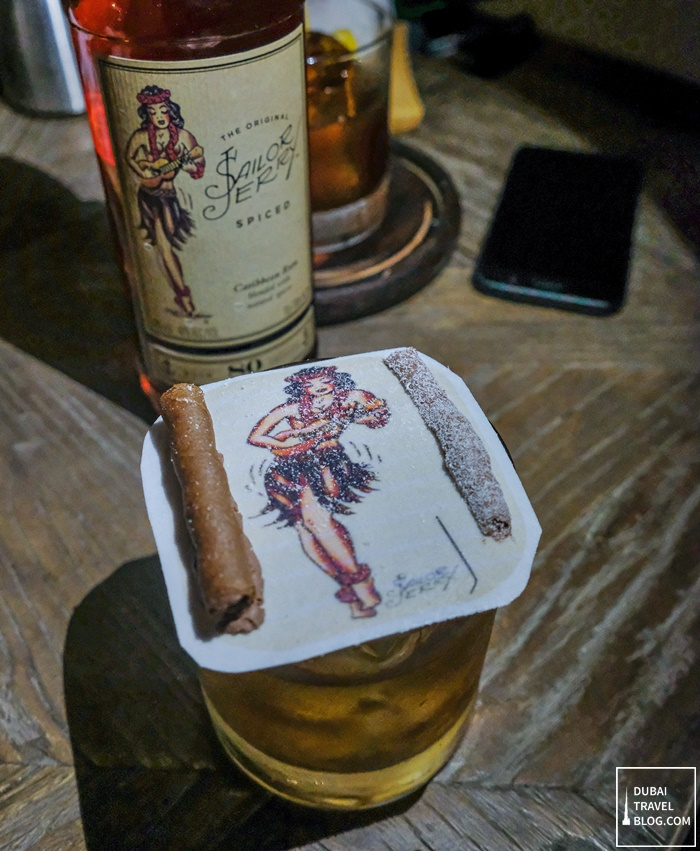 sailor jerry drink dubai