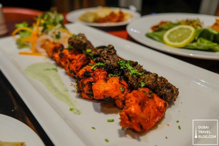 spice night buffet centro sharjah