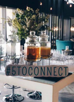 5toConnect Event