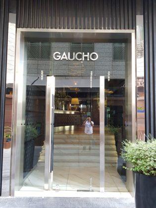 Gaucho DIFC Dubai