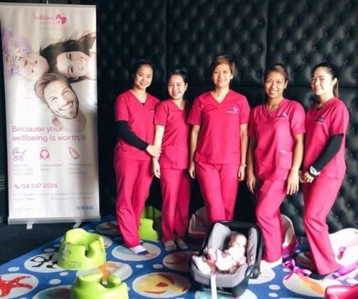Sublime Nursing UAE