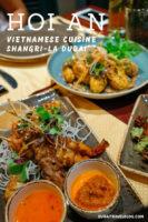 Vietnamese Food Dubai