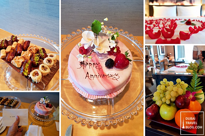 anniversary cake shangrila