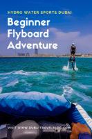 beginner flyboarding dubai
