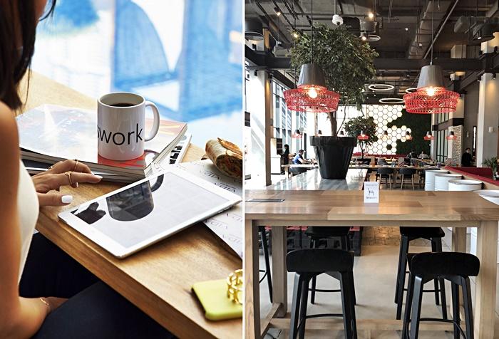 coworking spaces dubai