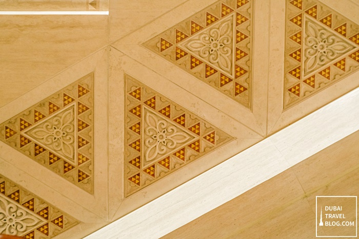 design of royal opera house muscat