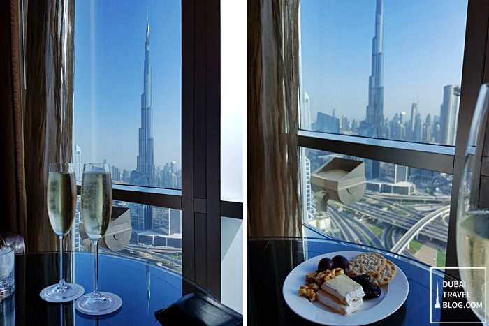 dubai view horizon club