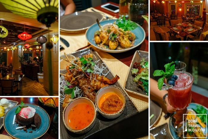 hoi an vietnamese restaurant blog
