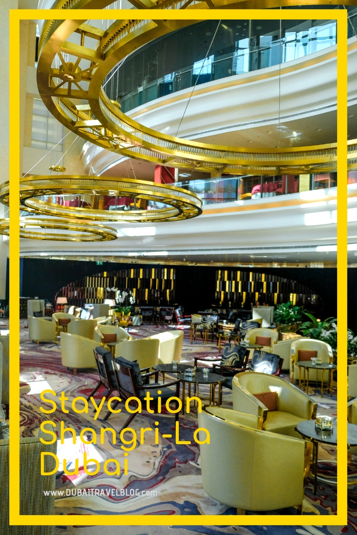 hotel review shangrila hotel dubai