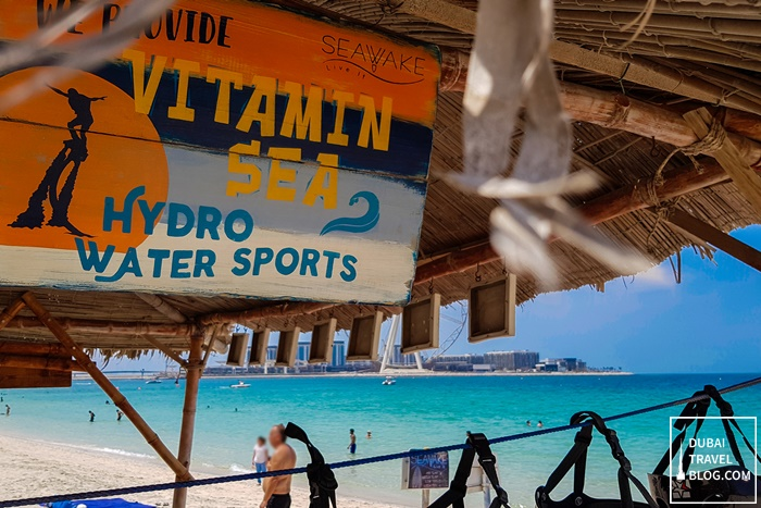 hydro water sports dubai company