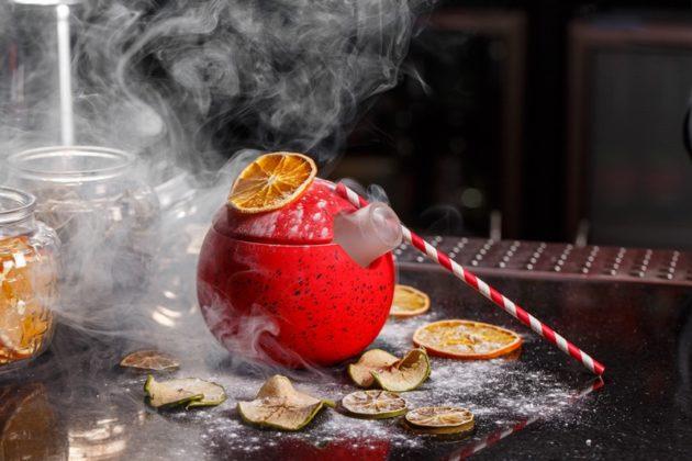 nikola tesla drink maison rouge dubai