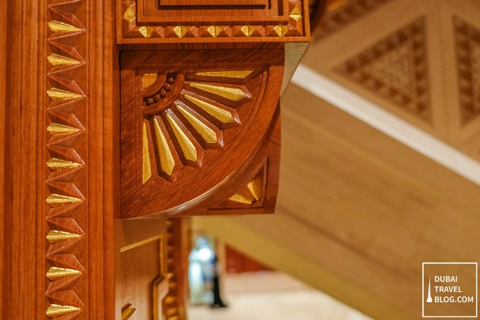 royal opera house muscat oman design