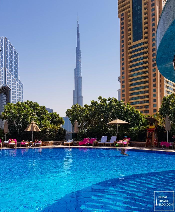 swimming pool ikandy lounge