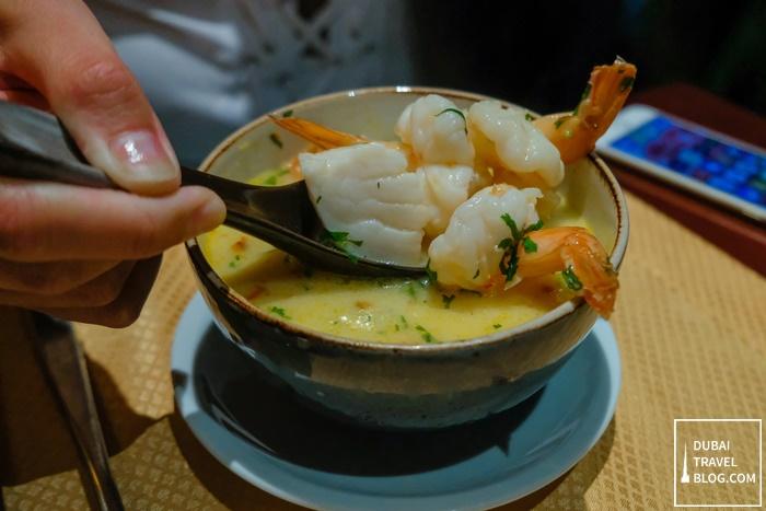 vietnam food shangrila dubai