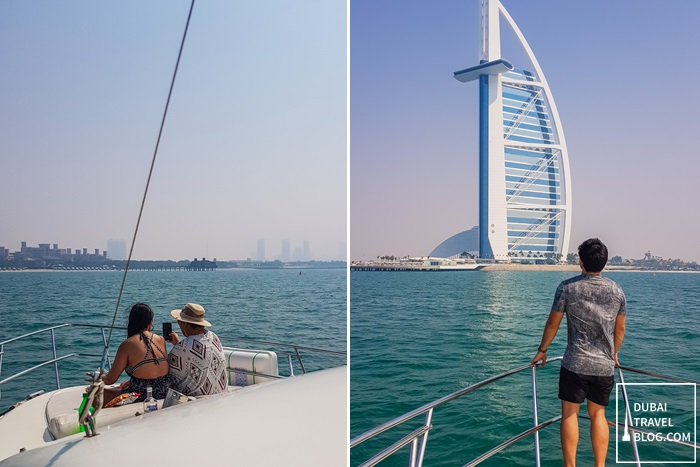 cruise dubai yacht