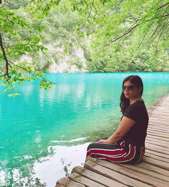meghana rao blogger