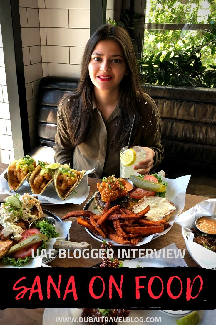sana chikhaila blogger interview