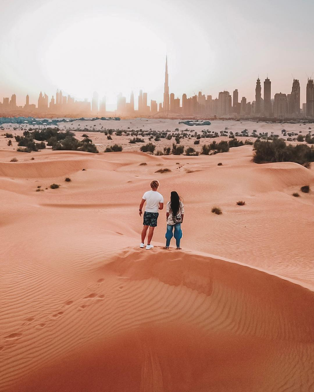 adventure faktory desert
