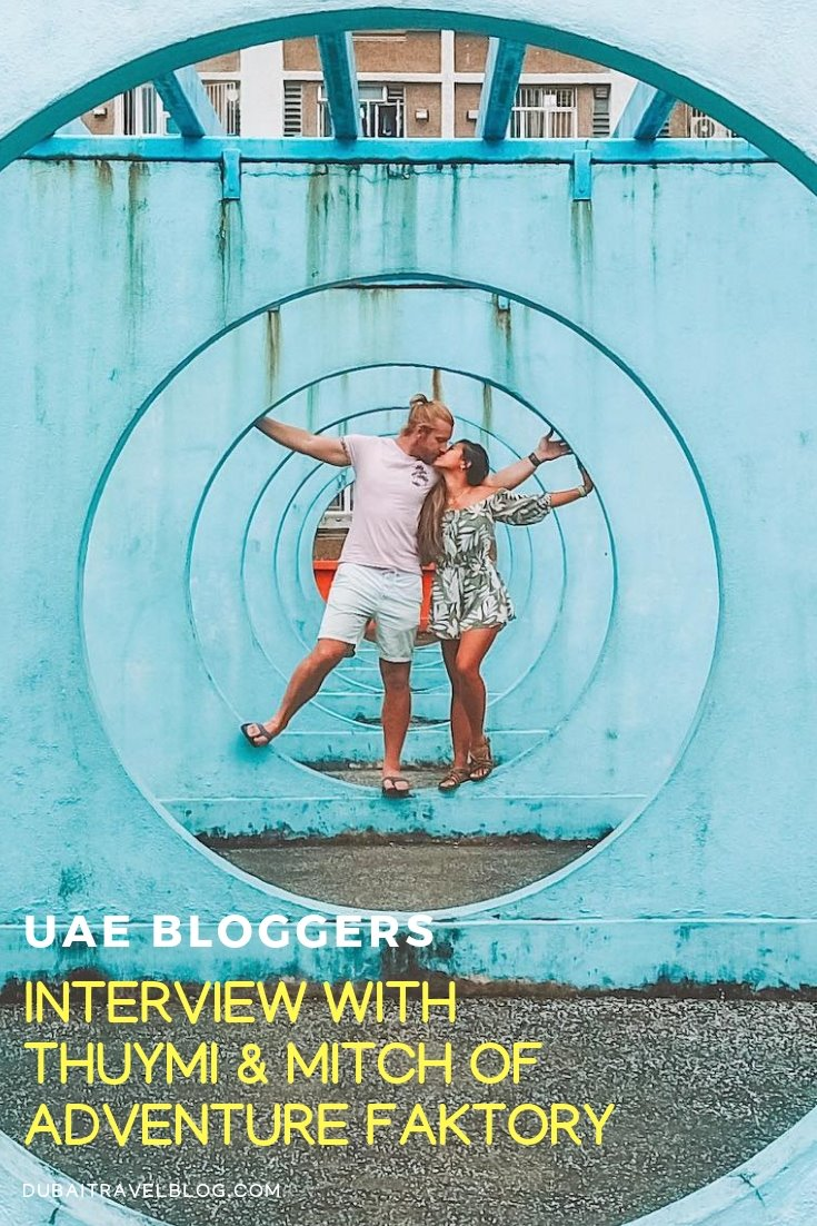uae bloggers interview mitch thuymi adventure faktory