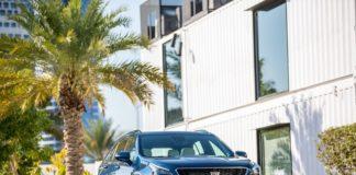 Cadillac XT4 Dubai
