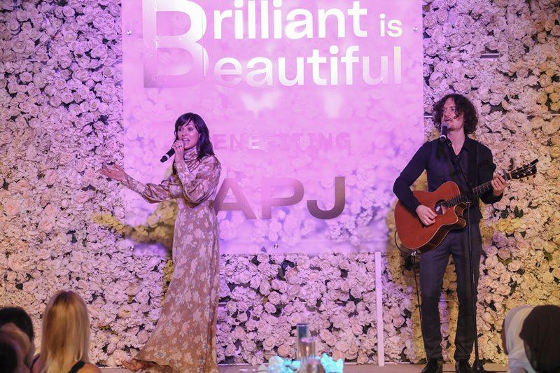Natalie Imbruglia Dubai