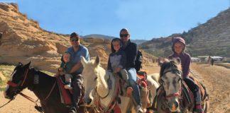 Our Globerotters Jordan
