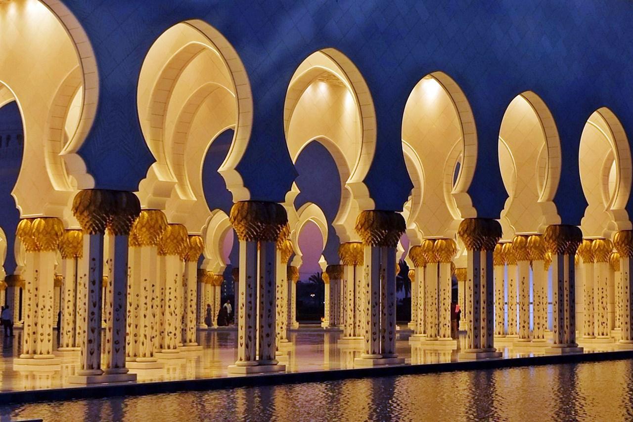 Ramadan UAE Schedule Guide