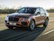 Bentley SUV Bentayga Speed - fastest SUV