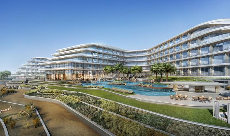 JA Lake View Hotel Dubai