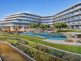JA Lake View Hotel Resort Dubai