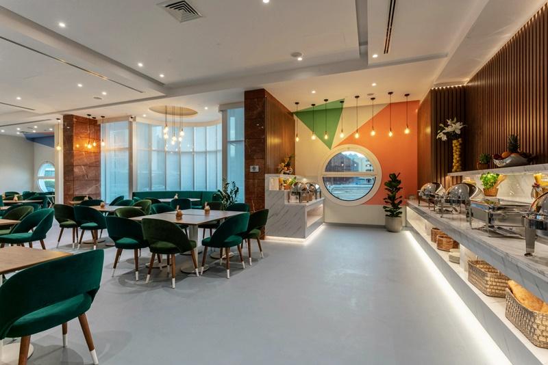 Leva Hotel Dubai picture