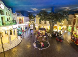 kidzania dubai tickets