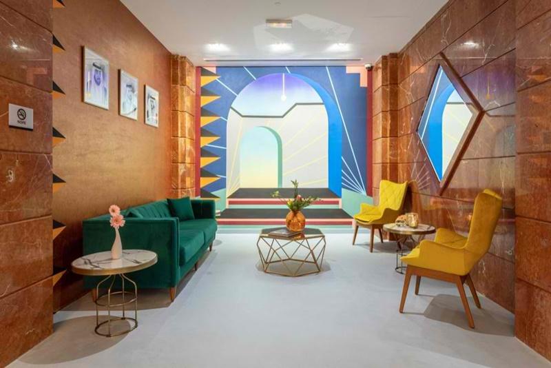 leva hotel design