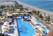 millenium resort in Mussanah Oman