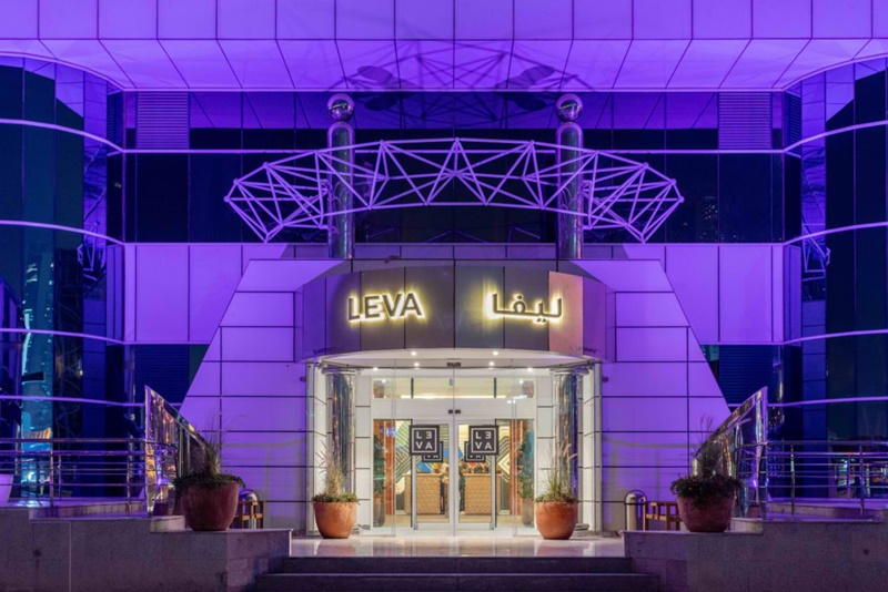 stay at leva hotel dubai
