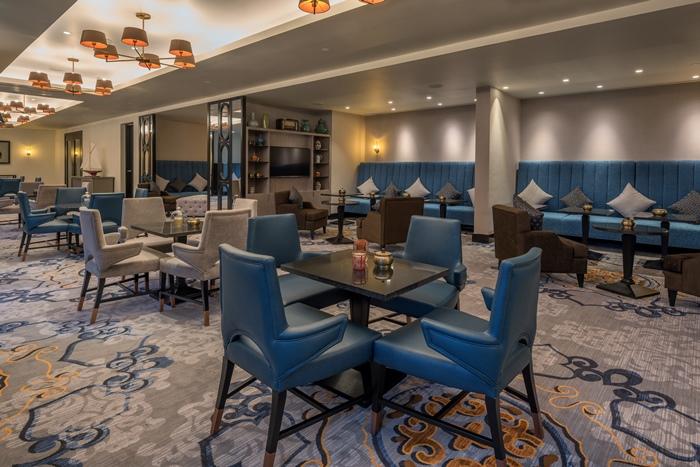 Hilton Tangier Al Houara Resort & Spa Executive Lounge