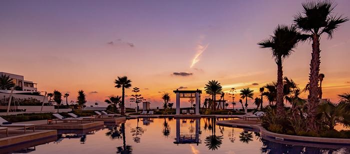 Hilton Tangier Al Houara Resort & Spa in Morocco