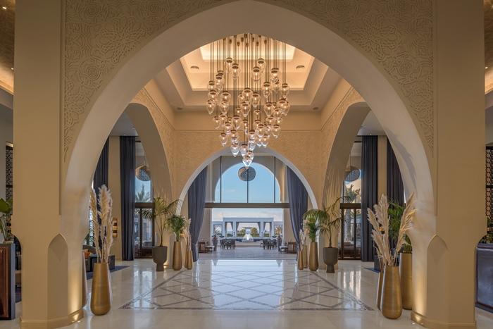 Hilton Tangier Morocco