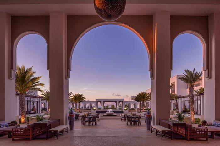Patio Hilton Tangier Al Houara Resort & Spa