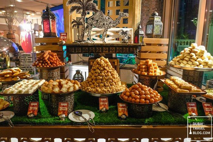 arabic sweets roda al murooj