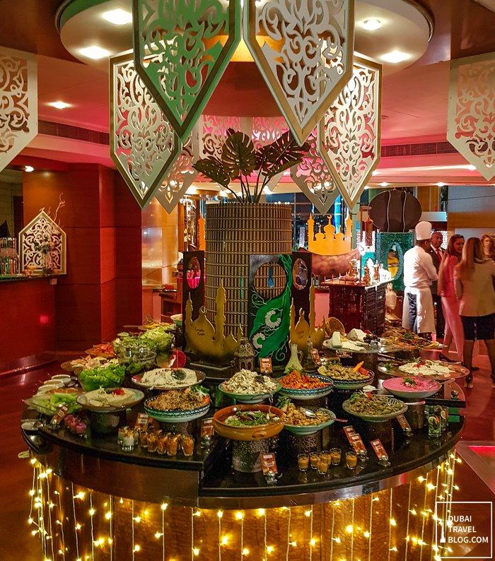 iftar ramadan roda al murooj