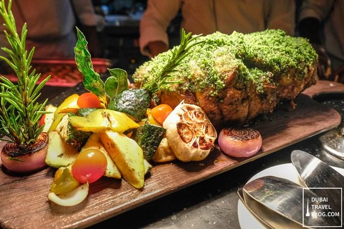 pergolas restaurant roda al murooj iftar