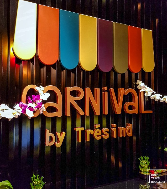 carnival by tresind logo