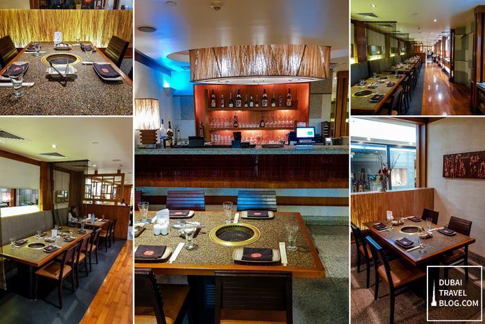 Sumibiya dubai radisson blu hotel