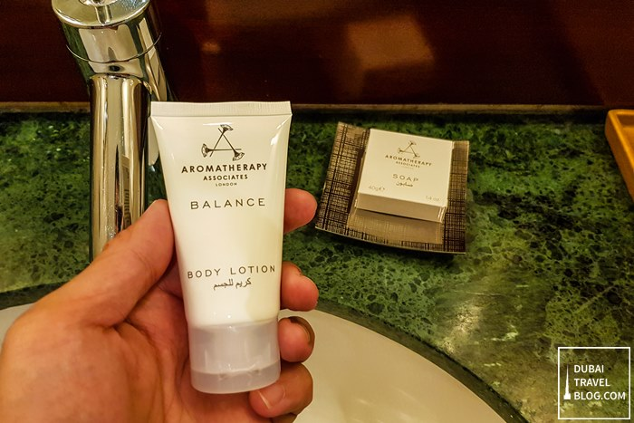 aromatherapy associates london lotion
