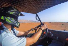 dune buggy dubai desert safari