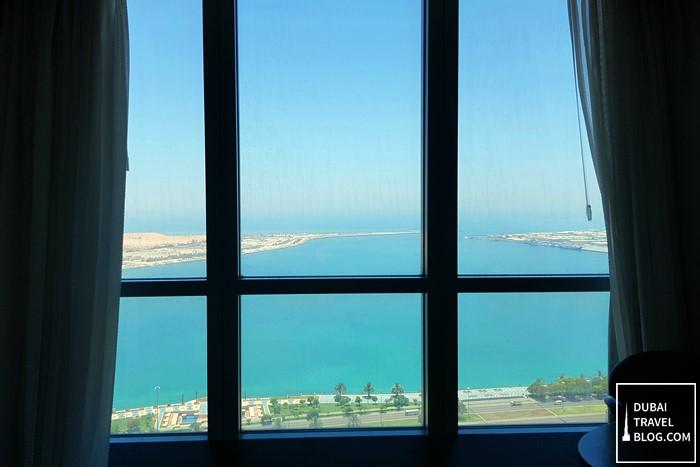 seaview sofitel abu dhabi corniche